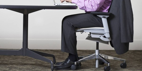 Prolonged Sitting and Low Physical Activity can Increase Urinary Tract Symptoms