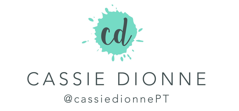 Cassie Dionne, PT